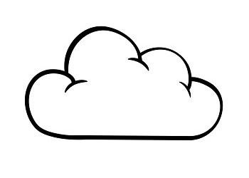 Only 15% of companies are using Document Management in the cloud…