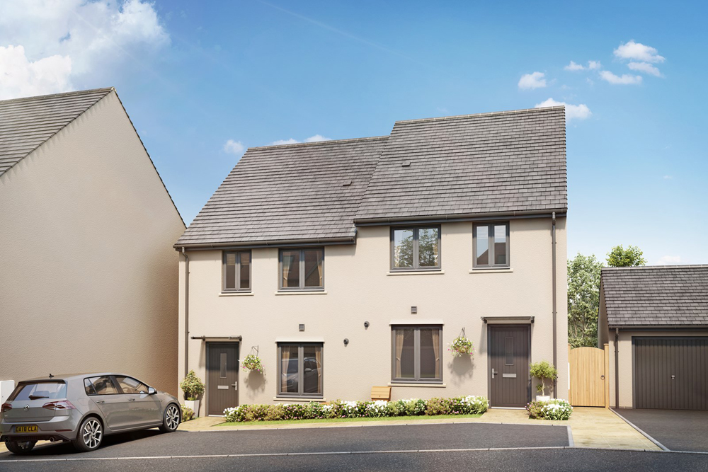 L&G reveal first four housing schemes from their new affordable housing arm