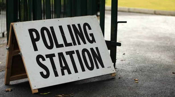GE 2015: It's polling day – But one in four still don't know who to vote for!