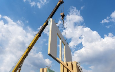 18 housing associations form northern alliance to deliver off-site homes