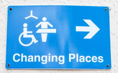 Changing Places toilets to be compulsory in new public buildings