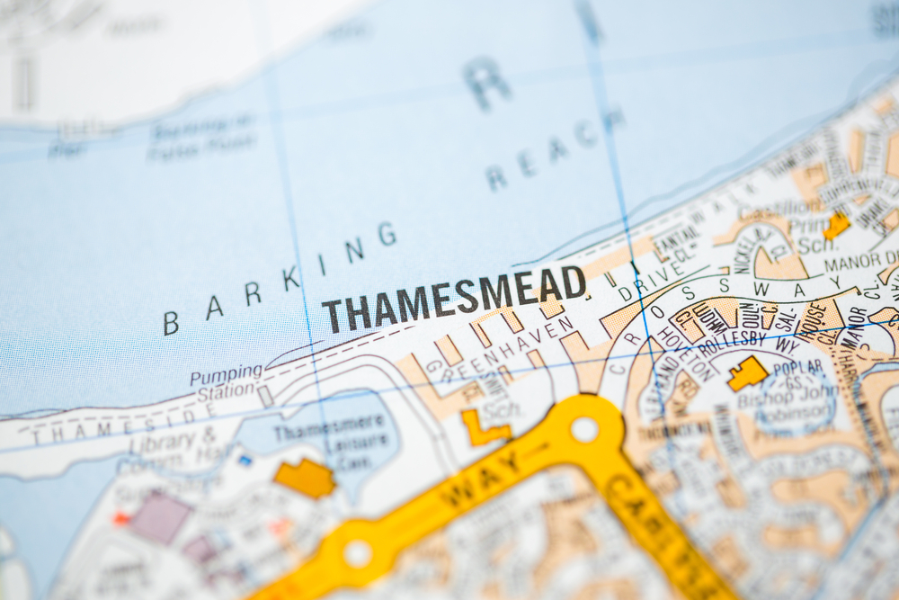 Thamesmead Waterfront: Peabody and Lendlease partner to deliver thousands of new homes