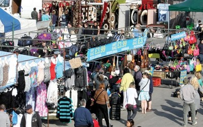 'Big shock' as Blackbushe Market is closed with immediate effect