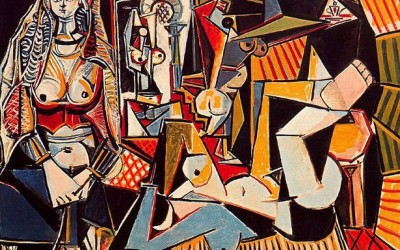 Picasso's Women of Algiers smashes auction record